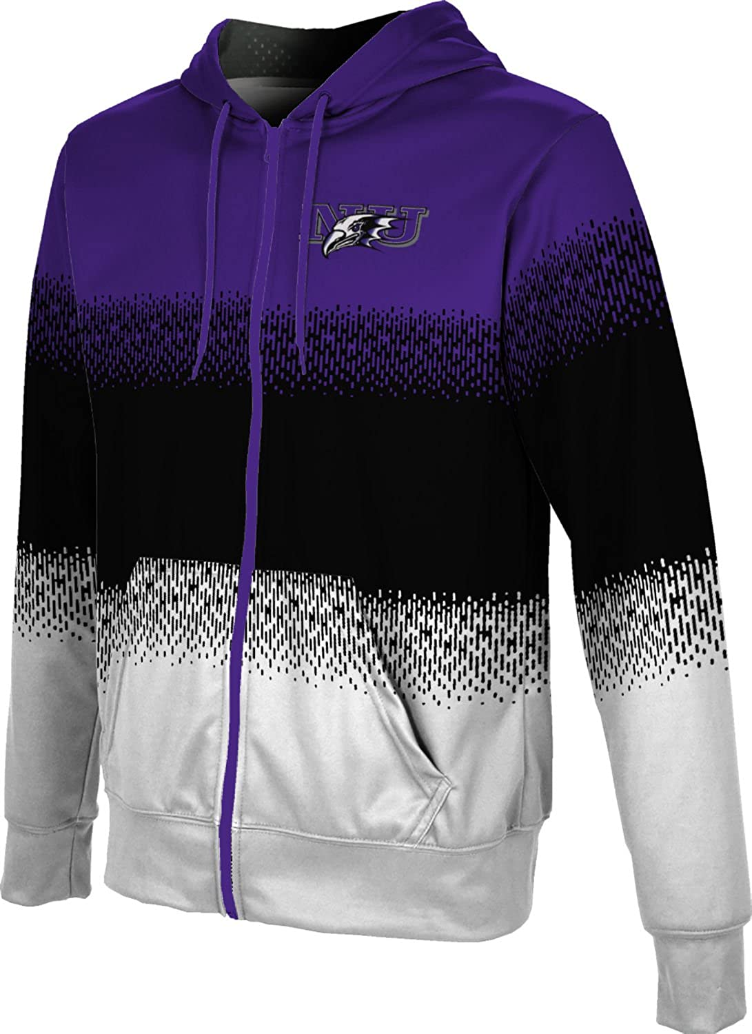 ProSphere Niagara University Boys Full Zip Hoodie Drip