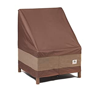 Duck Covers Ultimate Patio Chair Cover, 40-Inch