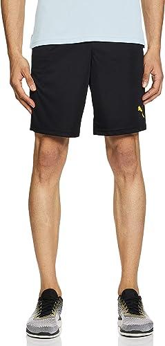 TALLA S. PUMA Ftblnxt Entr - Pantalones Cortos de Entrenamiento Hombre