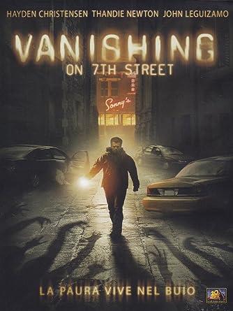 Vanishing On 7th Street Luke