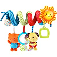 VTech 80-522100 Sunny Days Activity Spiral Baby Toy