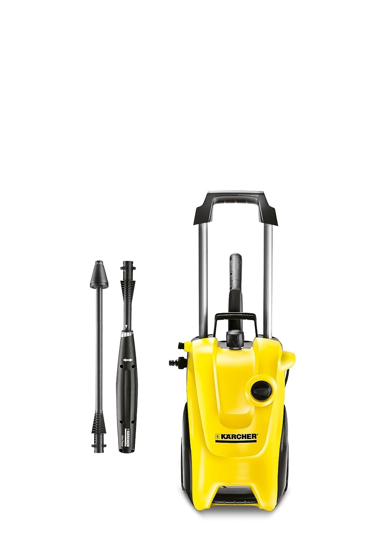 Kärcher K4 Compact Pressure Washer 16373110