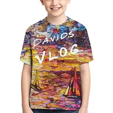 Websi Wihey Youth ImWithKap Fashion Boys t-Shirt for Teens