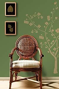 RoomMates Cherry Blossom Tree Peel & Stick Wall Decals - RMK1165GM