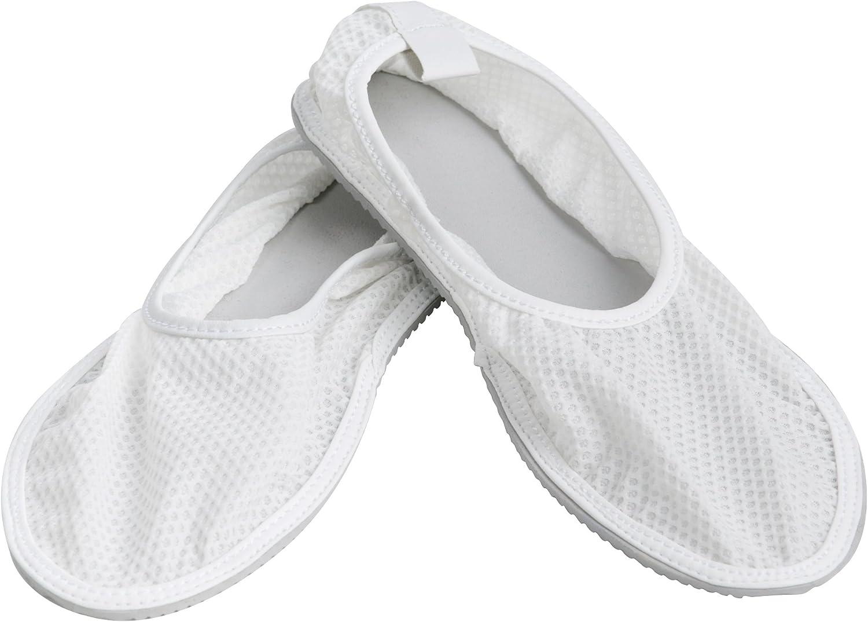 slip resistant ballet flats