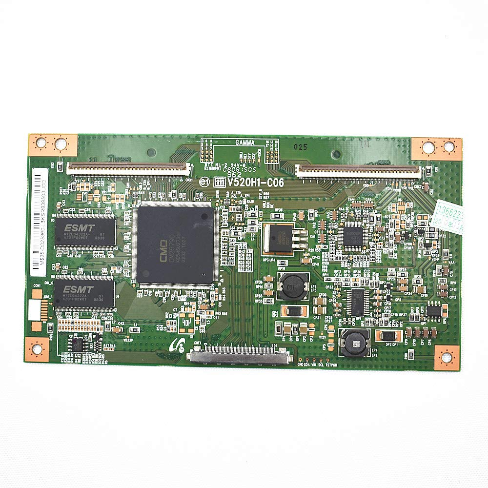 New T-Con Board V520H1-C06 M$35-D025860 LCD Controller for Samsung 46'' TV by findmall