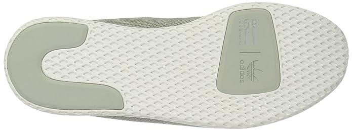 online store f53e8 57548 Adidas OriginalsCQ2297 - PW Tennis HU J Unisex-Bambini Amazon.it Scarpe e  borse