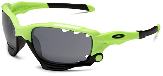 af7a35020e Image Unavailable. Image not available for. Colour  Oakley Men s Jawbone  Iridium Sunglasses
