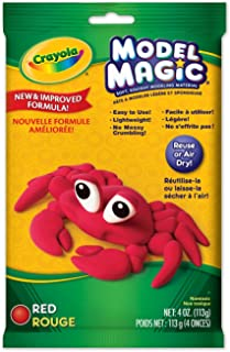 product image for Crayola Model Magic 4-Ounce, Red Case of 12 Packs