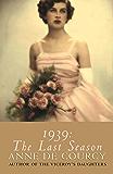 1939: The Last Season (English Edition)