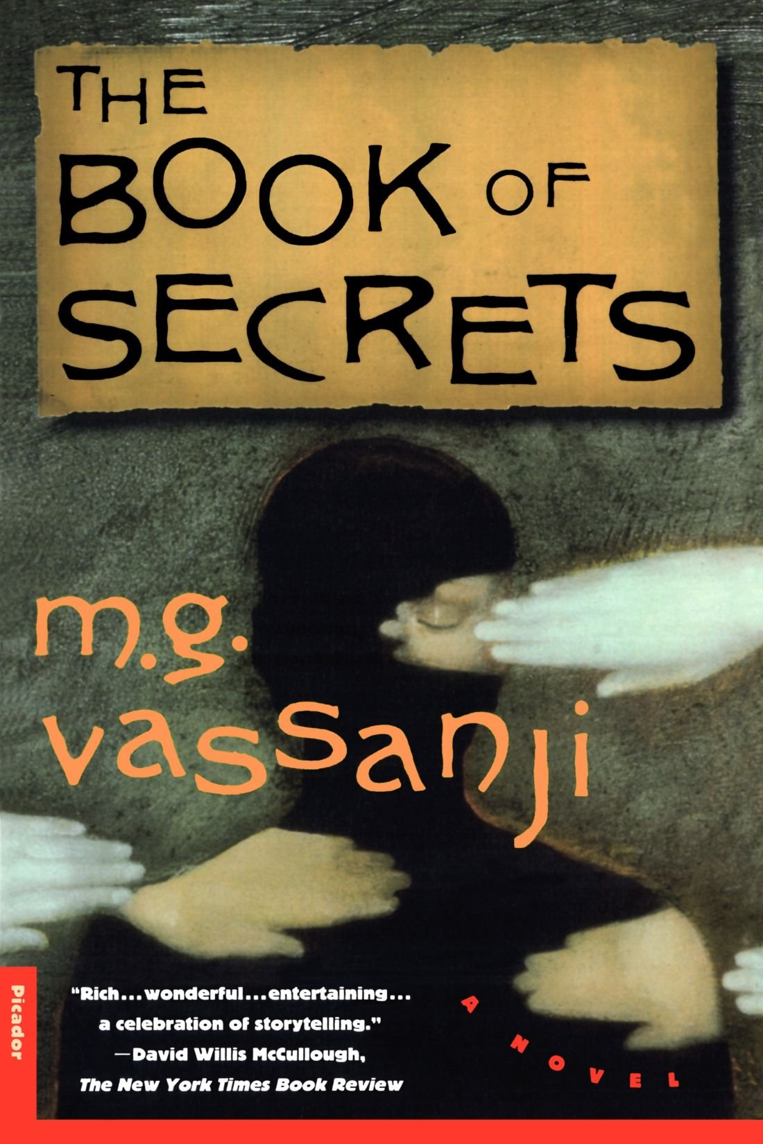 Read Online The Book of Secrets: A Novel PDF