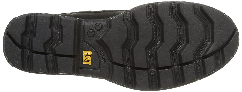 Cat Footwear Grady WP, Botines para Hombre, Negro, 45 EU: Amazon.es: Zapatos y complementos