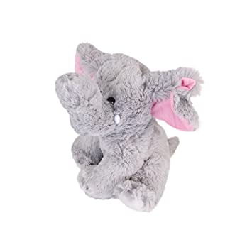 Warmies Thermal Plush Elephant