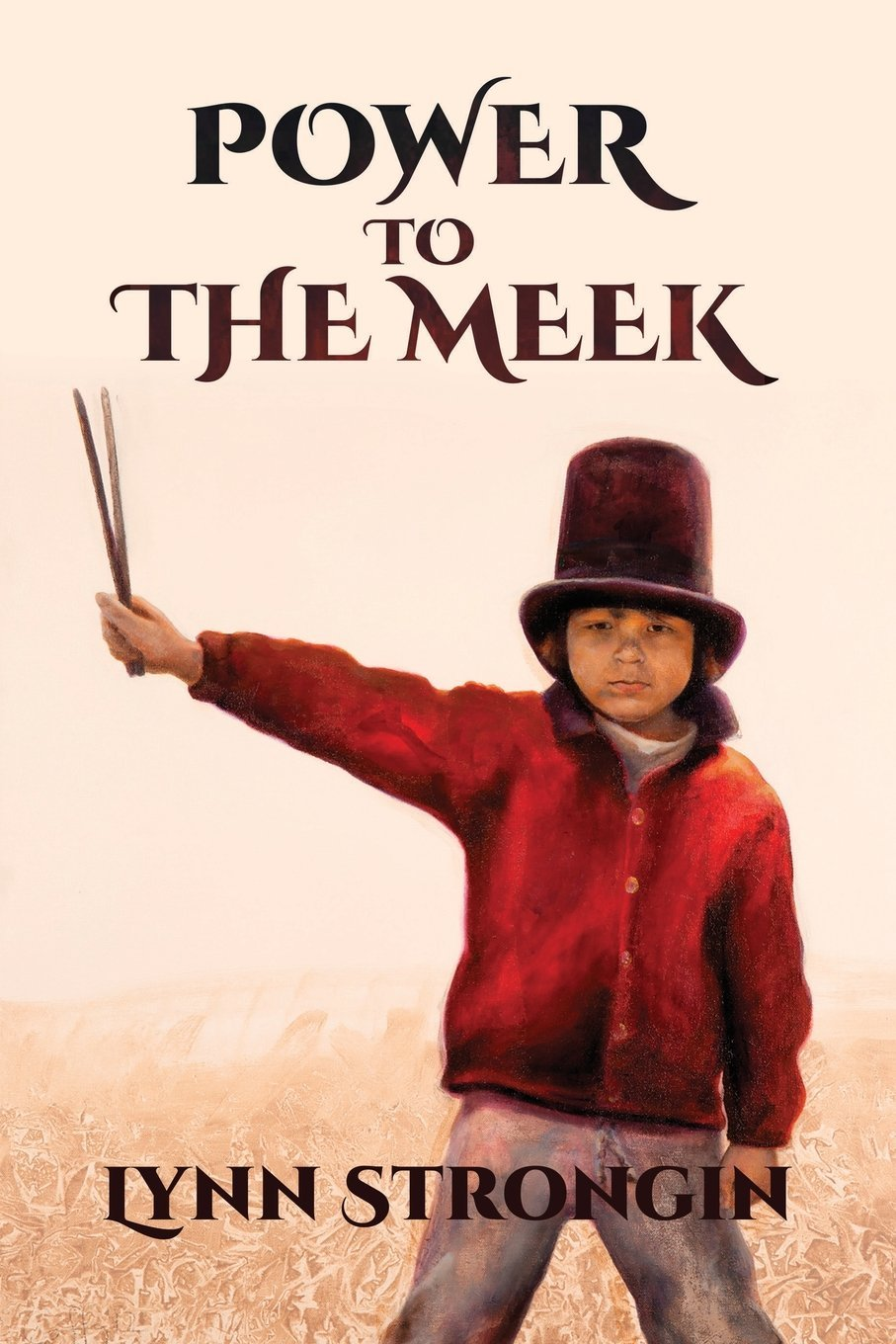 Power to the Meek Songs Of A Child At War pdf