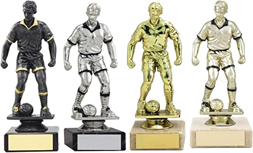 Man of the match Trophy Award 28 cm  with FREE Engraving up to 30 Letters