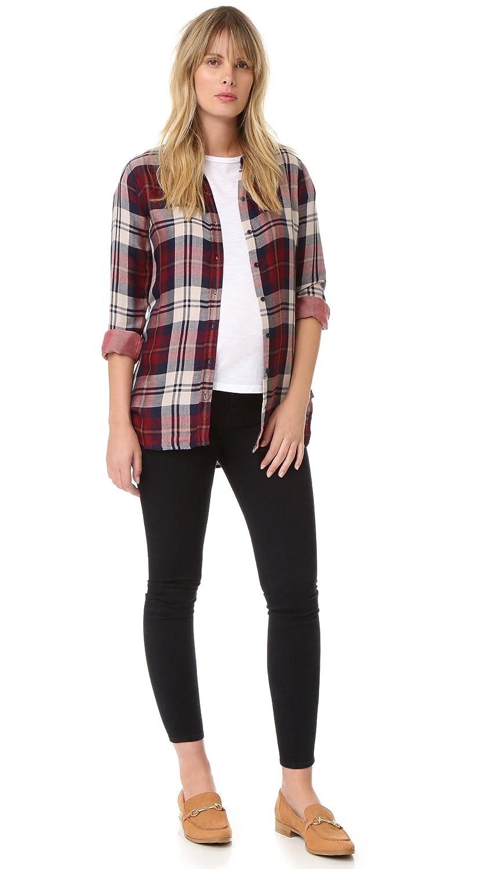 ded789d96e179 J Brand Women's 3401 Mama J Super Skinny Maternity Jeans at Amazon Women's  Clothing store: