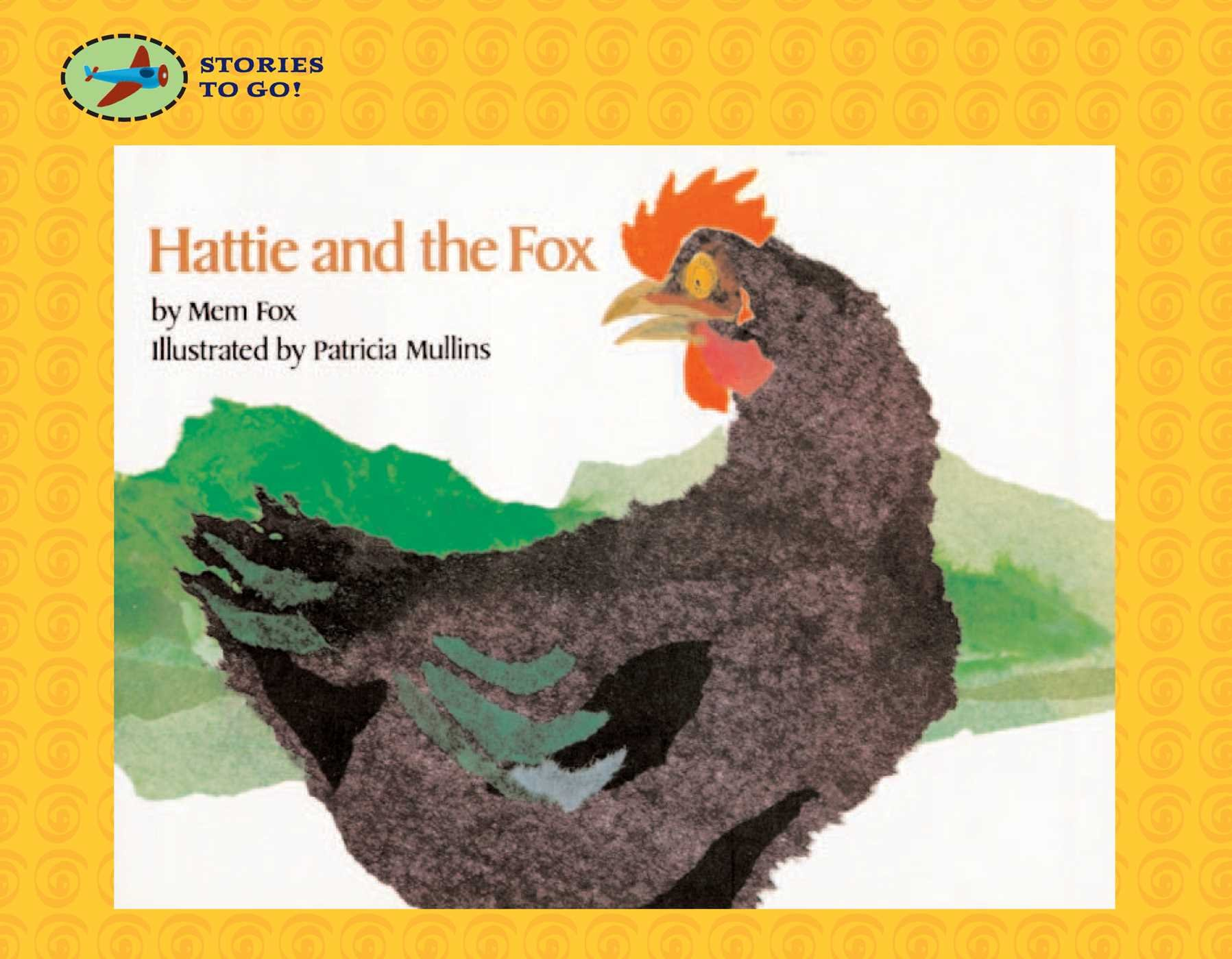 Download Hattie and the Fox (Stories to Go!) PDF