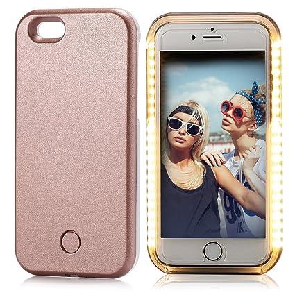 iphone 6 plus coque lumineuse