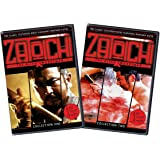 Zatoichi: The Blind Swordsman Complete TV Series Collection 1 & 2