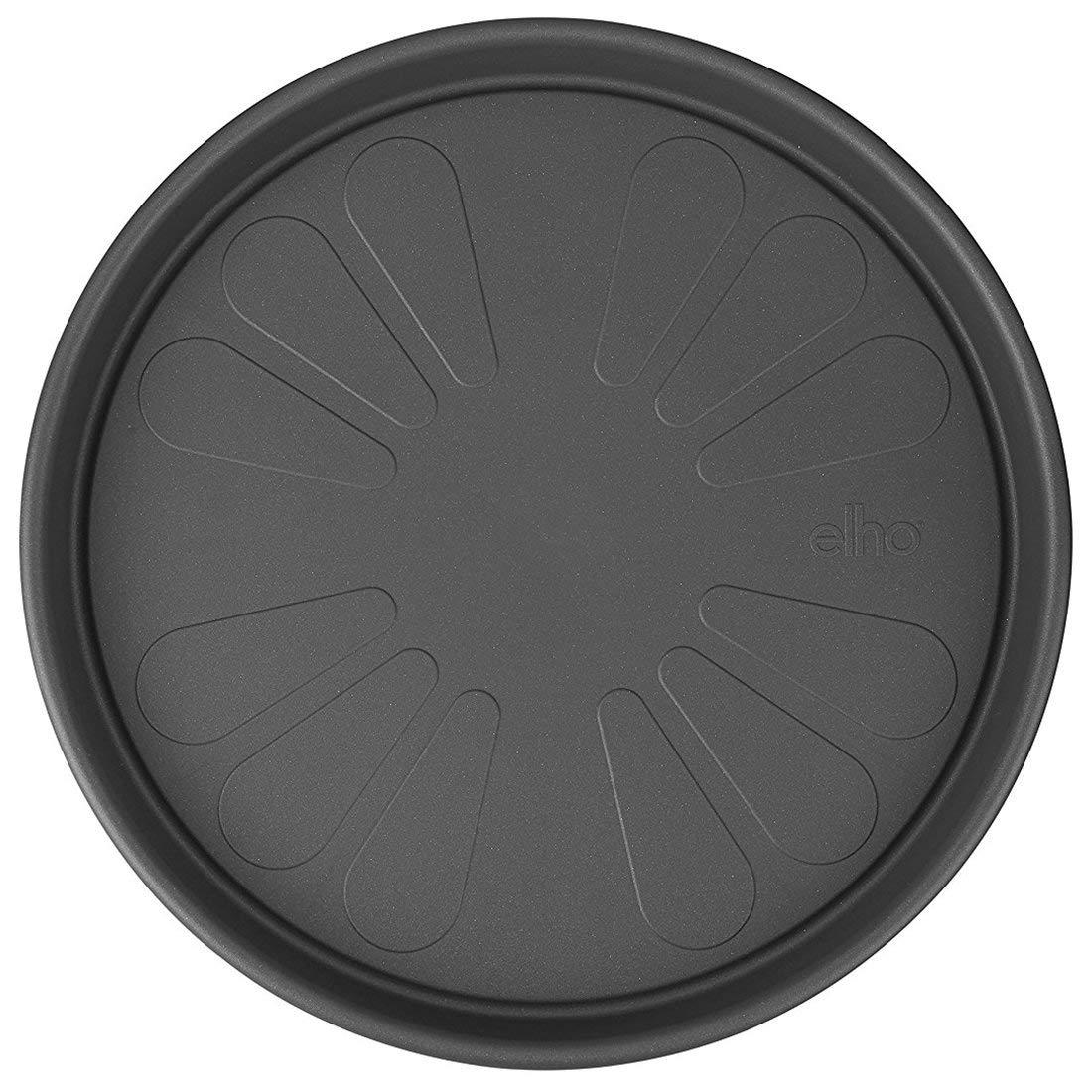 Elho universal planttaxi 35cm saucer - anthracite 6440543442500