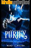 Purify: A Reverse Harem Paranormal Romance: Blood Persuasion Book 2