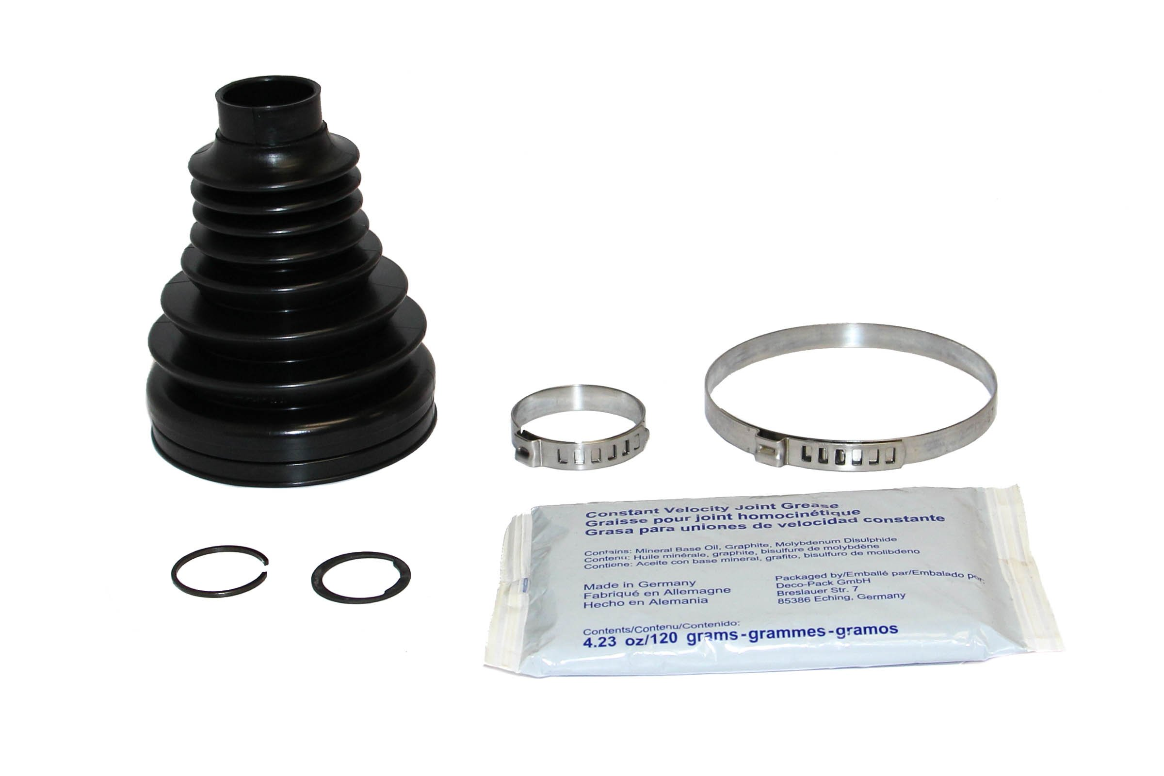 Rein Automotive BKN0180 CV Joint Boot Kit