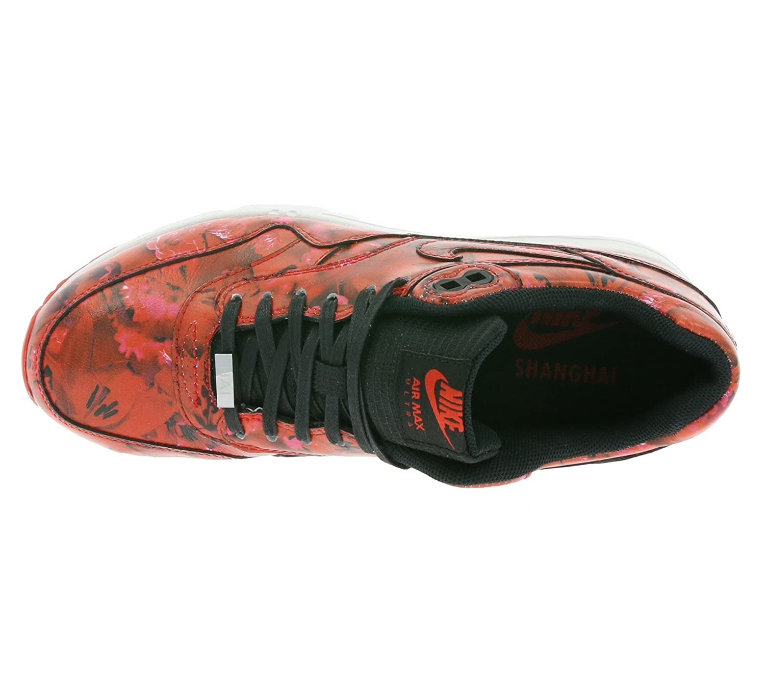 factory price 1786b 722d7 ... new concept c4592 95a66 Amazon.com Nike Air Max 1 Ultra Shanghai City  Pack 747105 ...