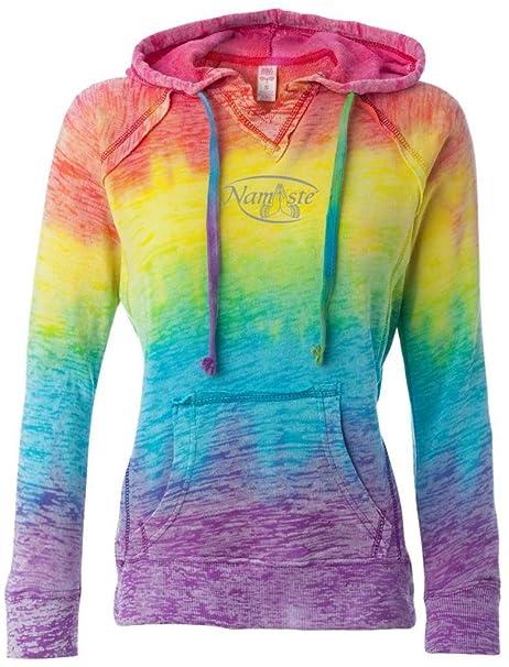 Amazon.com: Yoga Prendas de vestir para you Ladies Namaste ...
