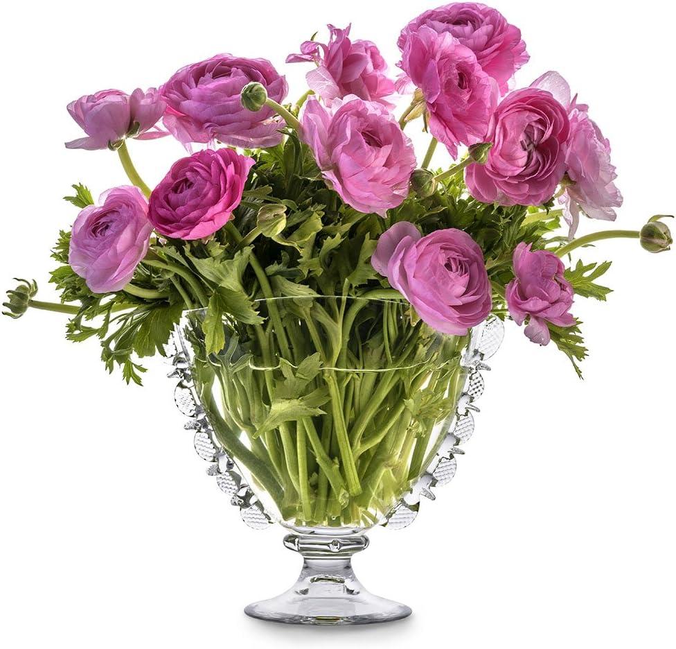 Juliska Harriet Fan Shaped Vase , New for 2015