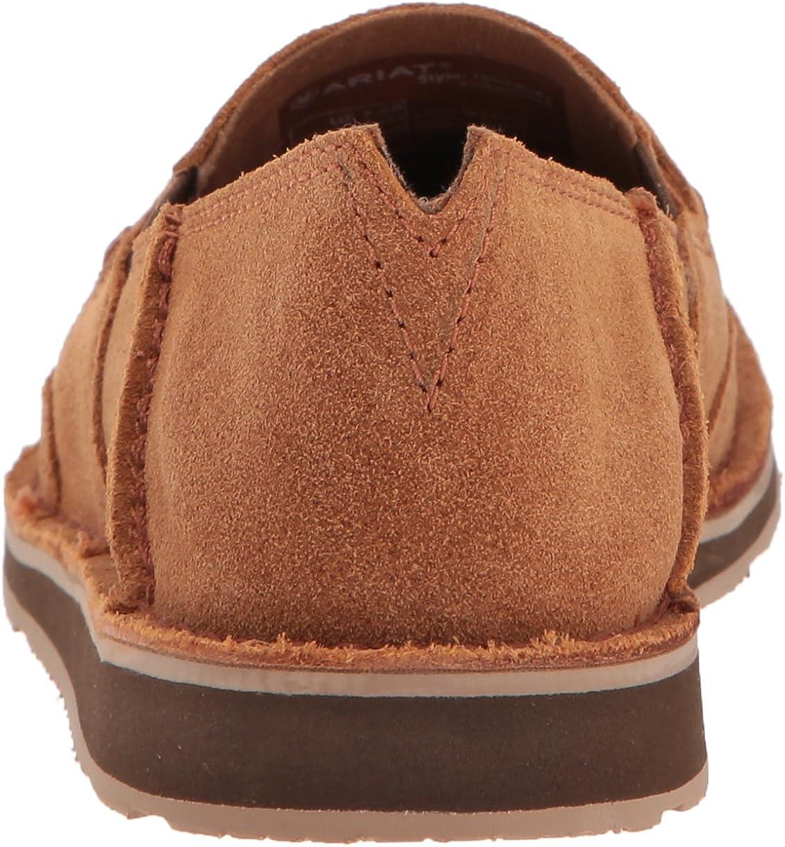 Ariat Bit Cruiser Womens Shoes Noisette