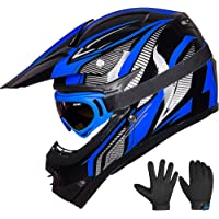 $68 » ILM Youth Kids ATV Motocross Dirt Bike Motorcycle BMX Downhill Off-Road MTB…