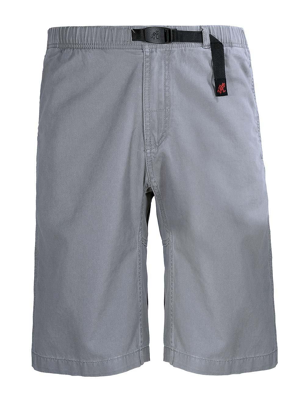 Gramicci Rockin Sport Short - Men's-Stainless