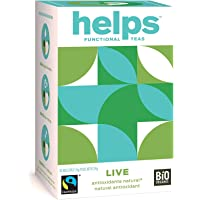 HELPS INFUSIONES - Infusión Antioxidante De Té Verde