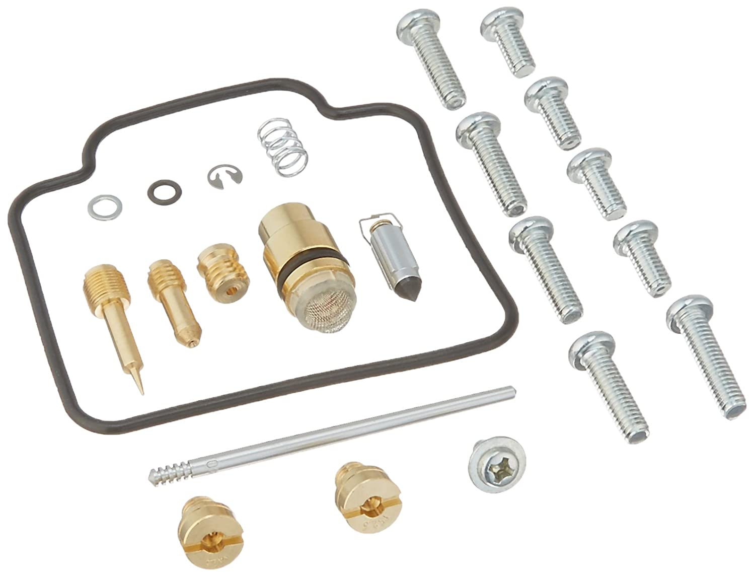 All Balls 26-1430 Carburetor Repair Kit (Arctic Cat 454 2x4/4x4)