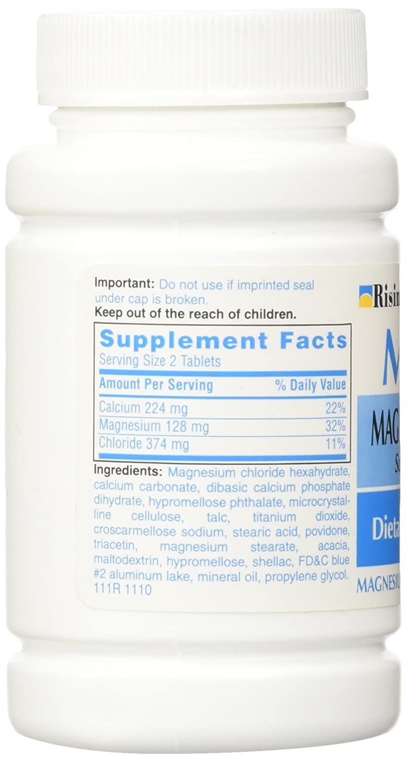 Amazon.com: Marble Medical Mag 64 Dietary Supplement Tablets, 180 Count: Health & Personal Care