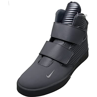 sale retailer 169dd 4cf8b Amazon.com  Nike Flystepper 2K3 Mens Hi Top Trainers 644576 Sneakers Shoes   Fashion Sneakers