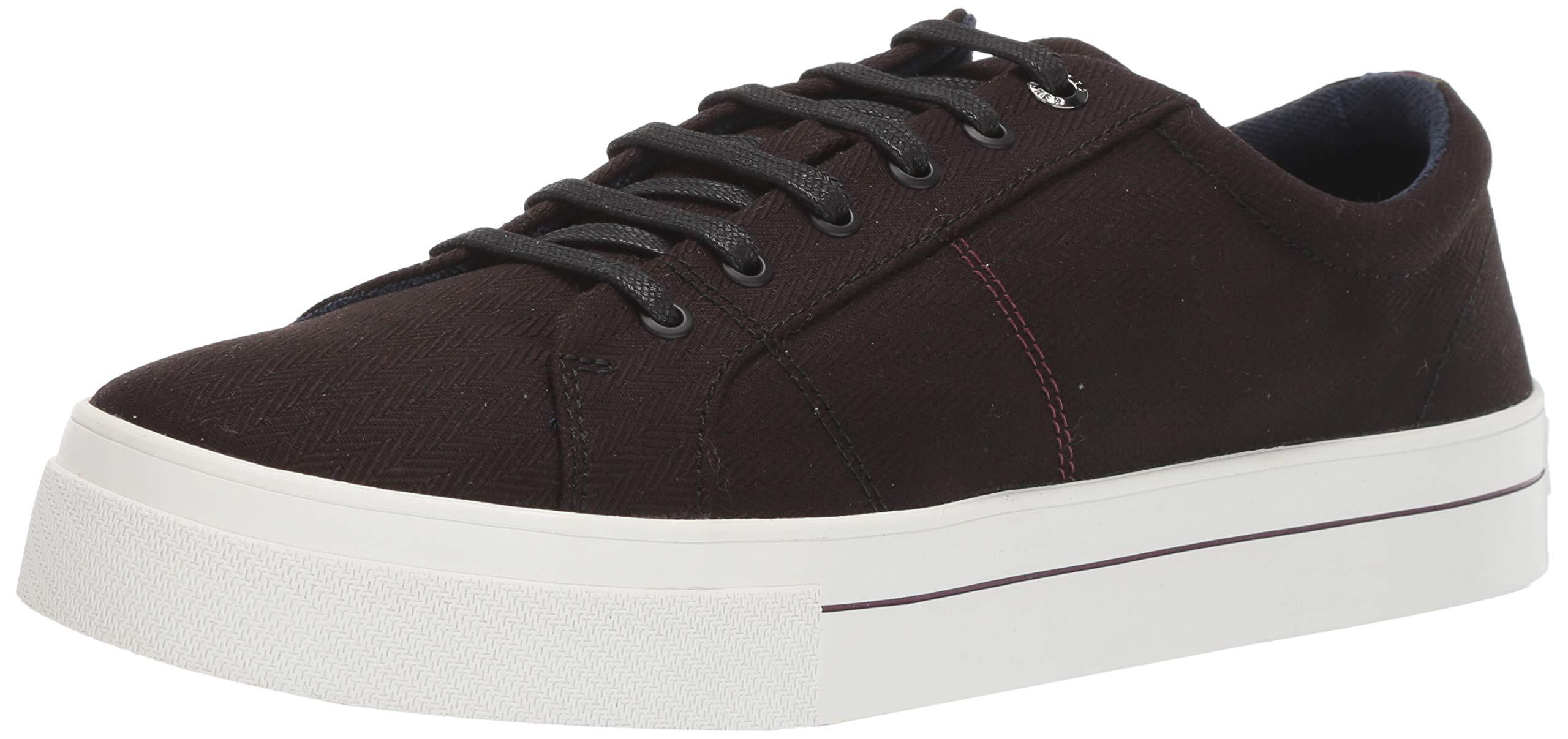 Ted Baker Men/'s Surlif Black Sneakers Shoes