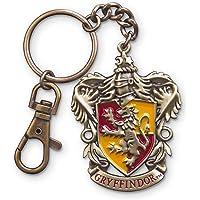 Gryffindor Crest Key Chain
