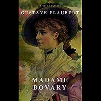 Madame Bovary (A to Z Classics)