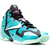 178dee63677e Nike Lebron 11  South Beach  - 616175-330