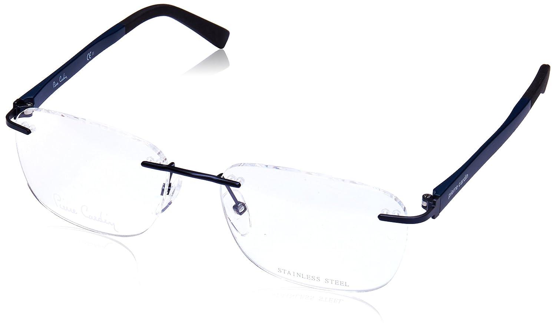 Pierre Cardin P.C. 6831 WT2 55 Gafas de Sol, Azul (Matt Blue ...