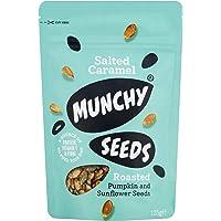 Munchy Seeds - Bolsa para semillas de calabaza