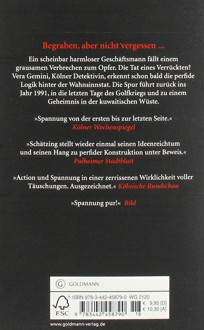 Die dunkle Seite: Amazon.de: Frank Schätzing: Bücher