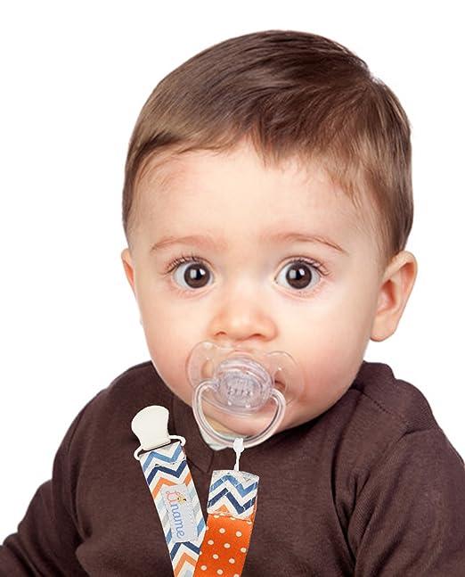 Amazon.com: Liname sujetador para chupete para niños ...