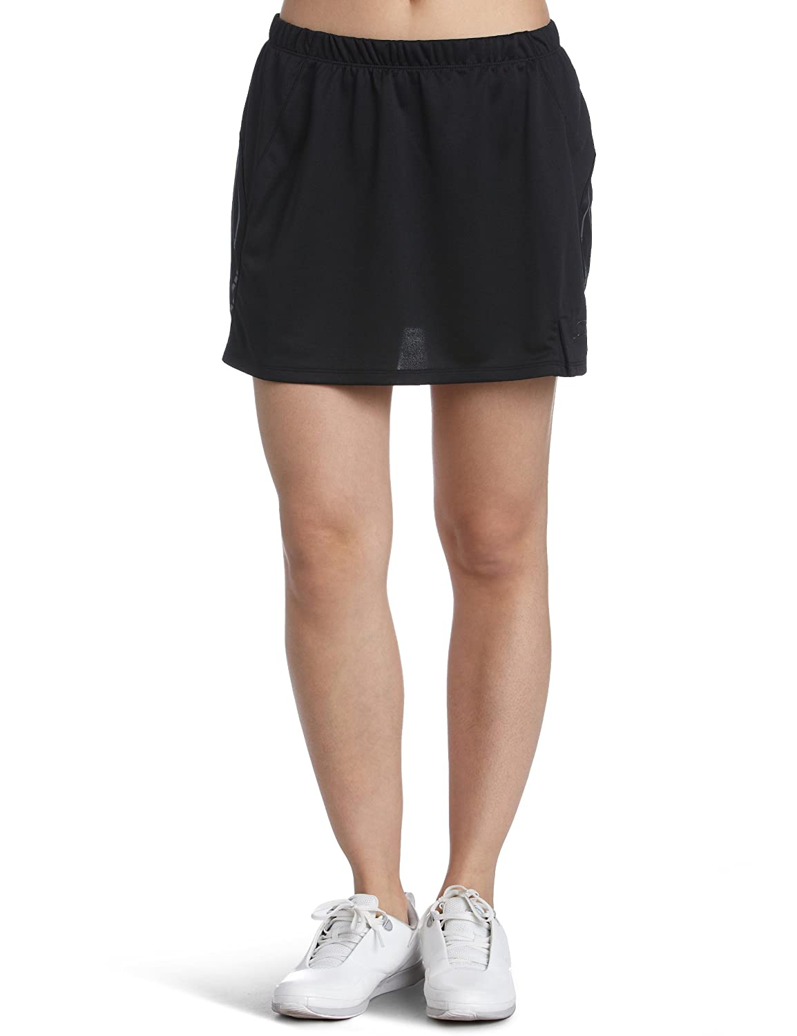 Li Ning Skirt and Shorts Set Black Li-Ning