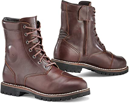 Vintage Brown 7295W-MARR-46 TCX Boots Hero Waterproof Boots 46 12