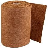 HaGa® Kokosmatte Winterschutz für Pflanzen Kälteschutz in 0,5m Br. (Meterware)