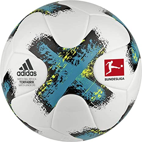 fantastic savings later famous brand adidas Men's Torfabrik J290 Ball: Amazon.co.uk: Sports ...