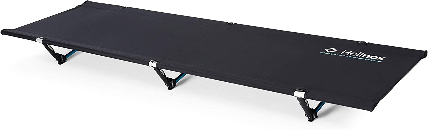 Helinox Cot Max Convertible Legs Feet 16 Extensions Camping Bed Mattress Biker