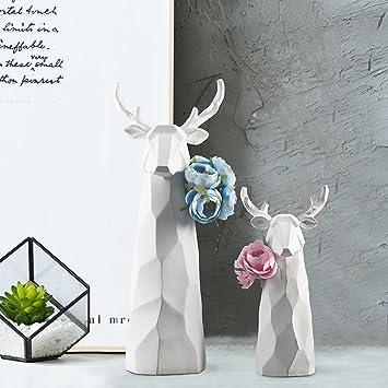 Objets Déco Simple Résine Origami Processus Accueil Décoration Cave à Vin  Intérieur Salon Table Basse Meuble